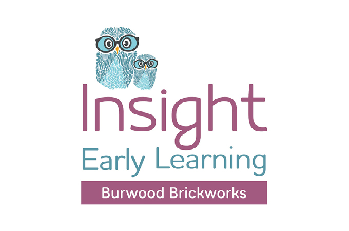Insight Early Learning Logo